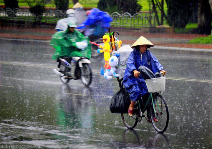 Weather in Hue Vietnam