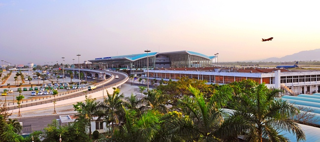 DaNang International Airport (DIA)