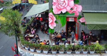 Cong Coffee 46 Trang Tien
