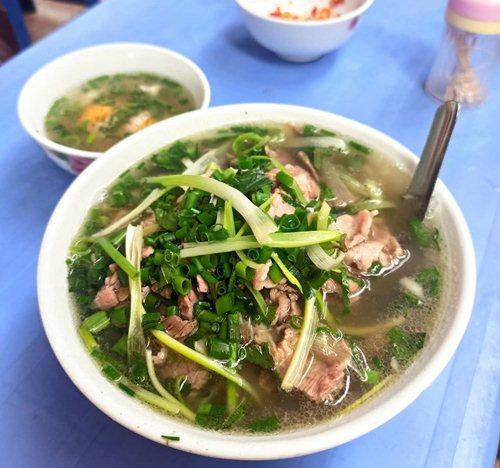 Pho Bat Dan Hanoi